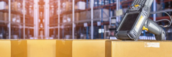 Warehouse Automation and Barcode Management