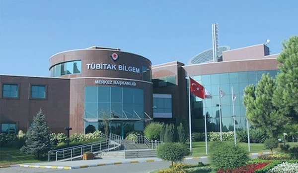 accomplishment of the first tübitak (the scientific and technological research council of turkey) project